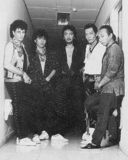 God Bless - Indonesian Rock Legend