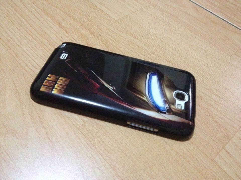 IRONMAN CASE iphone 4/5,Super thin case iphone 4/5,Flip cover Samsung note 2.MURAH!!!