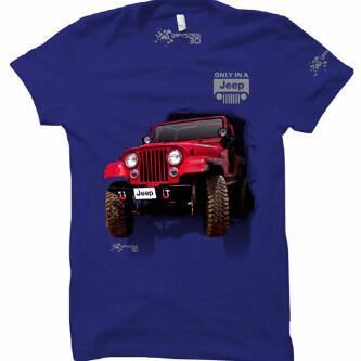T Shirt 3D (3 Dimensi) Berkualitas