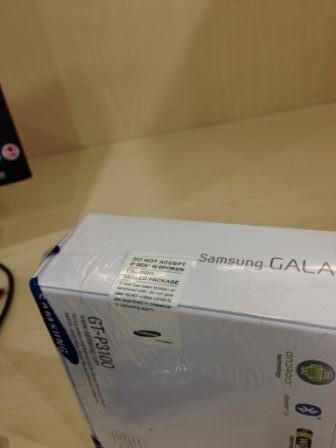 "★★★ JUAL RUGI ★★ samsung galaxy TAB 2 7"" White Putih P3100 mulus BEST PRICE BNIB ★★★★"