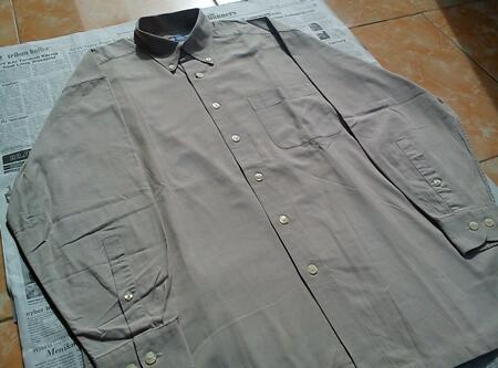 Uniqlo-Arrow-TassFinder-Zappy (Flannel,Oxford,Denim,Printed Shirts)