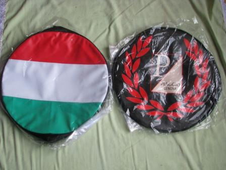 Sarung Ban Serep Vespa
