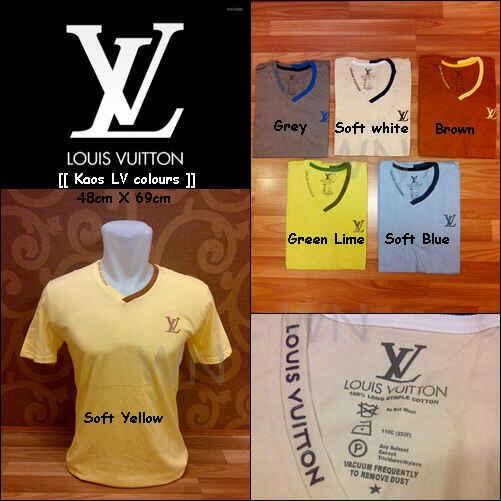 Terjual  WTS  Kaos dan Kemeja Polo 71793b28e2
