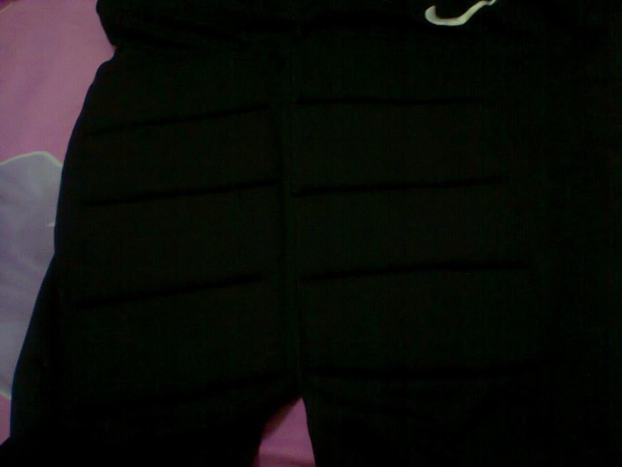Lelang Celana Kiper Nike 3/4 Vendor Lokal / Goalkeeper Pants @nd Like New
