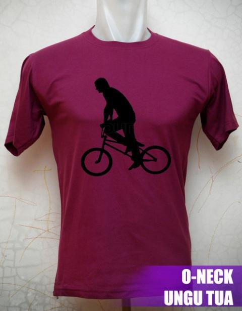 Pre-Order T-shirts Sepeda