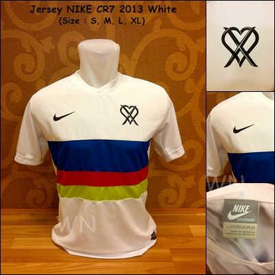 big sale 16594 2d07c Terjual koleksi jersey training Nike Cristiano Ronaldo (madridista masuk)
