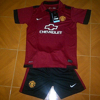 Jersey for Kids / Jersey Anak