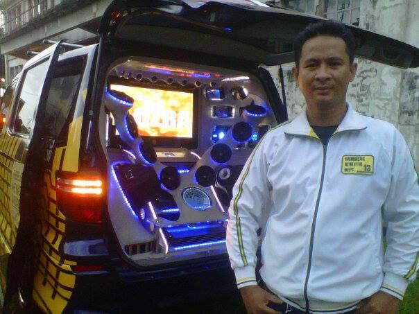 DoubleDin DVD/TV Layar lebar 6,95 SDIQU Rp 1,7jt. mantaps Bandung....