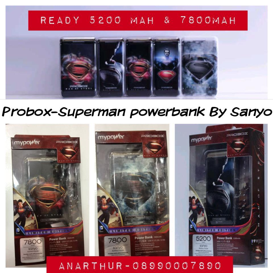 ALL About Superman...SUPERMAN CASE..Superman PowerBank...S3 ,S4 , Note 1, Note 2..