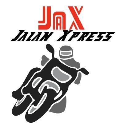 Kurir Pengiriman untuk Jalan Xpress JaX