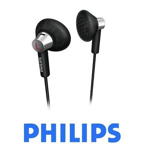 [ZENAUDIO] READY STOCK Philips Headset Earphone IEM Headphone ORI BNIB Termurah