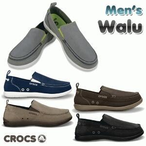 Terjual Ready Stock!!! Sepatu CROCS WALU MEN ORIGINAL!!  9d9851e8fd