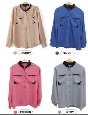 Grosir Baju Murah / Reseller