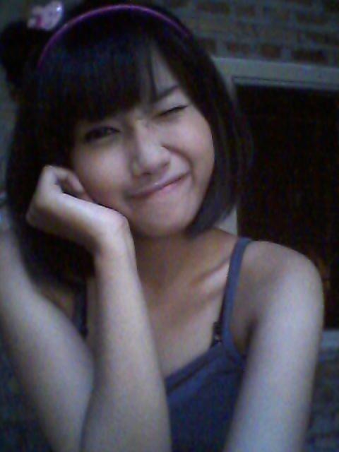 (Share) Ini cosplayer asal Jogja Favorit ane Gan (IGO)