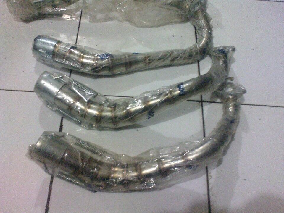 Leher Tsukigi utk Matic Honda dan Yamaha dan Leher Tsukigi Satria FU ..