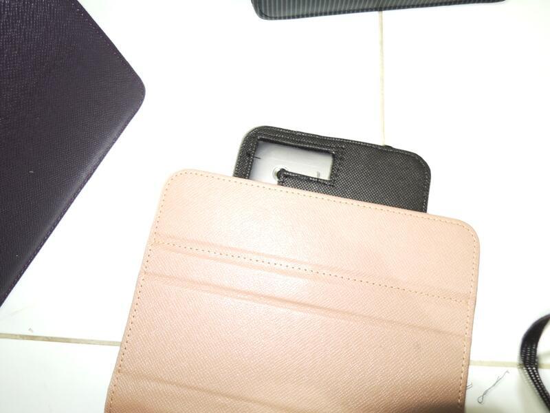Universal Flip Case 7 Inchi -- Rotary & Camera Function