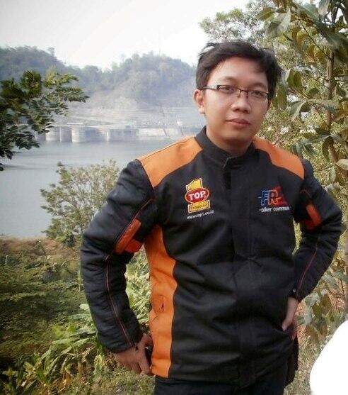 [Info Chapter] Segala Tentang FR2 Chapter Tangerang - Part 2