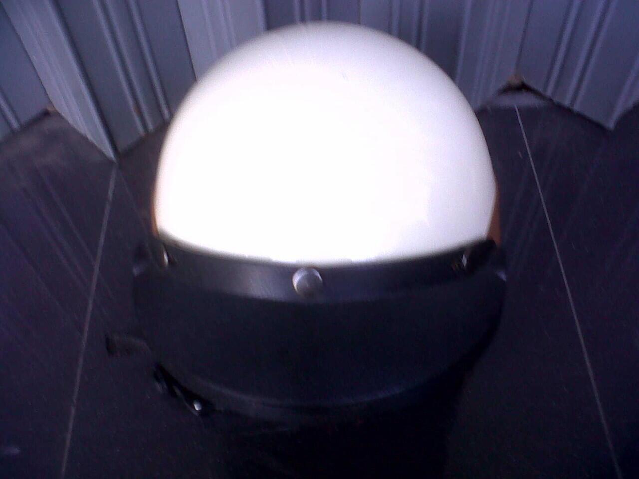 Helm Retro Fino Italia