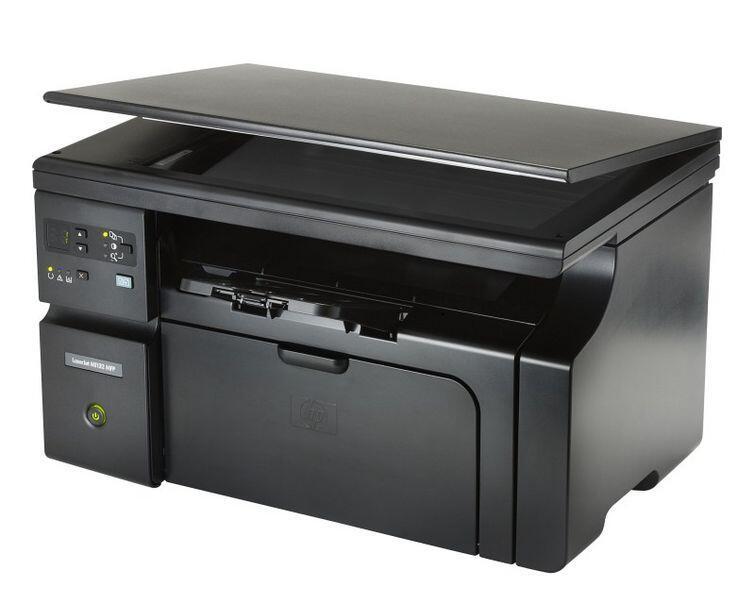[HELP] Hasil Print Tidak Jelas Printer Hp LaserJet M1132