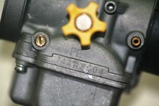 Distributor Karburator NSR SP (kw1) KEIHIN PE-28 Rp.170.000