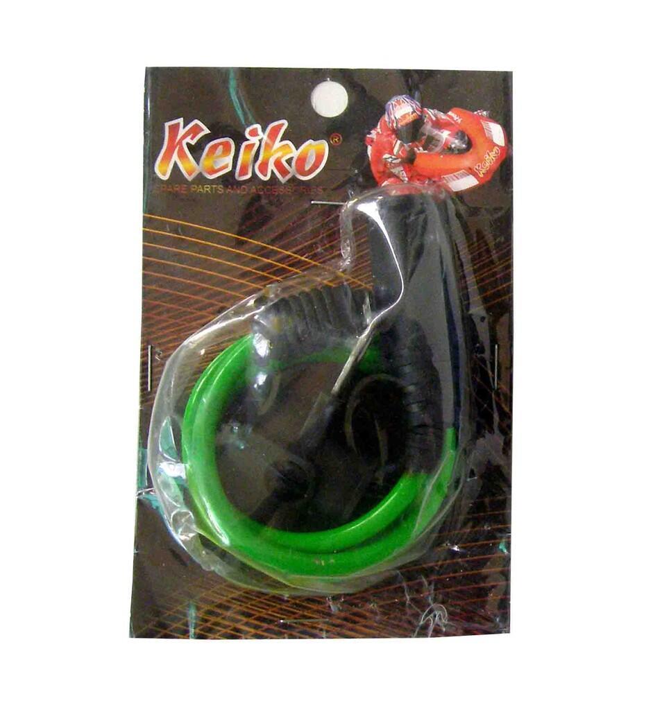 Keiko Kunci Helm Standart