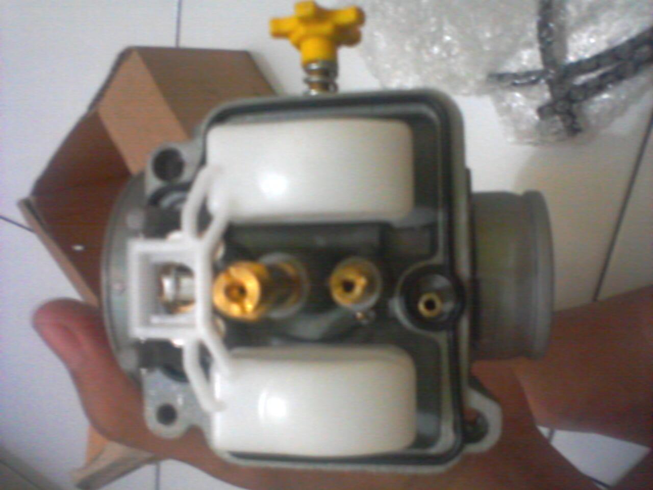 Karburator PE 28 KW Super,PE 26 Racing japan,PE 24 Thailand,PWK 28 Thailand, Mampir !