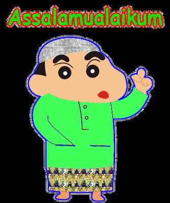 ISLAM MASUK => [KARTUN] MIRIS WANITA JAMAN SEKARANG [+PIC]