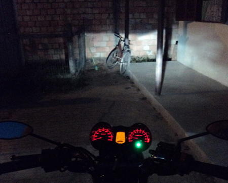 Lampu Motor OSRAM Night Racer, All Season, PHILIPS CrystalVision, BlueVision Moto