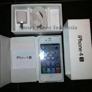 Apple iPhone 5 16GB dengan harga spesial (promo toko) Rp. 1.500.000,.