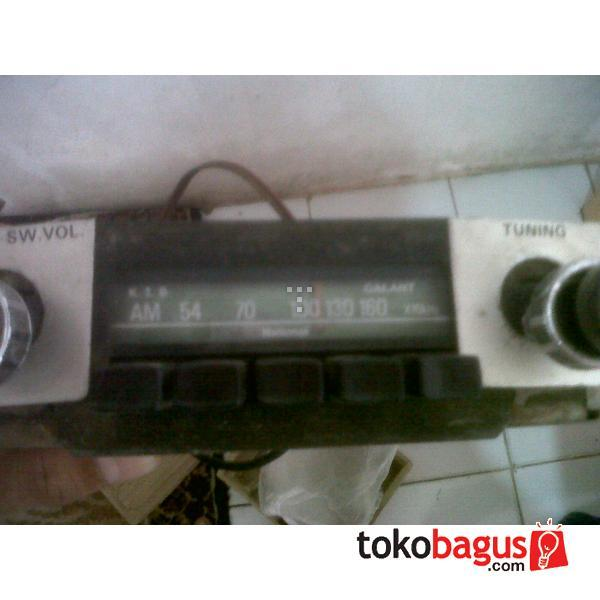 Radio (oem M. Galant 78)