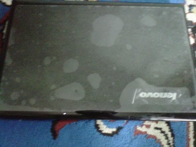JUAL RUGI Notebook Lenovo G480-1457 i3 Baru 7 hari (Bandung)