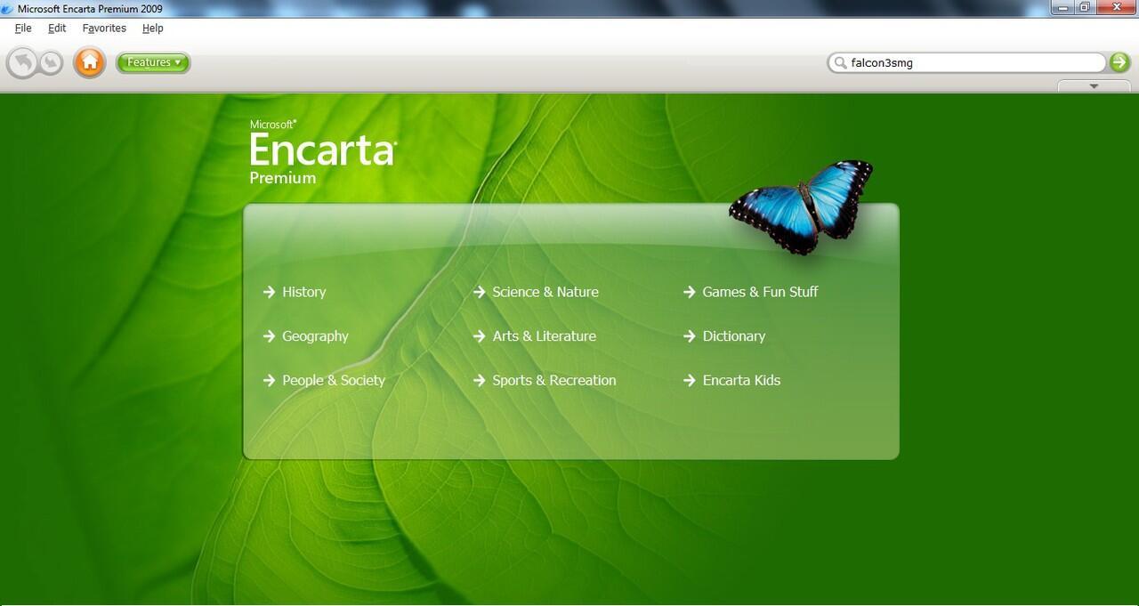 Koleksi Kamus Bahasa Inggris + BONUS Encarta 2009