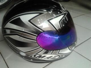 Helm MAZ