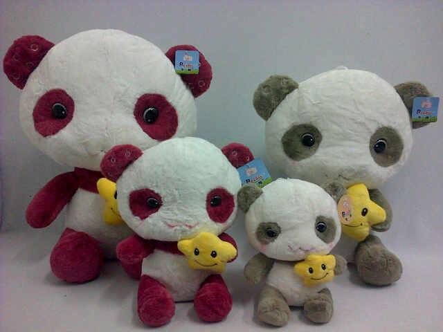 Terjual jual boneka panda murah meriah lucu dan imut  89a812f05c