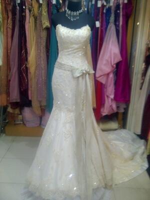 Cari Jual Baju Wedding Surabaya Pengantin Pesta Kebaya