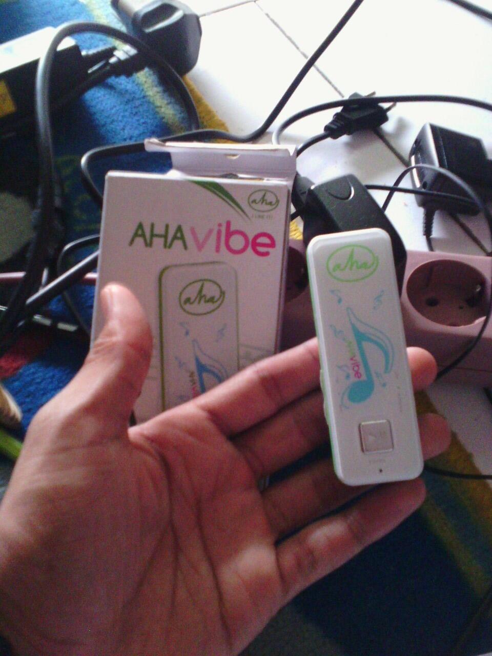 modem CDMA AHA Vive