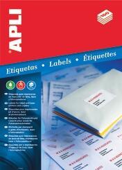 Sticker Label Apli