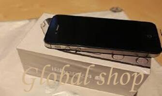 APPLE IPHONE 4S 16 GB GSM FULLSET HARGA SPESIAL RP.1.500.000,-