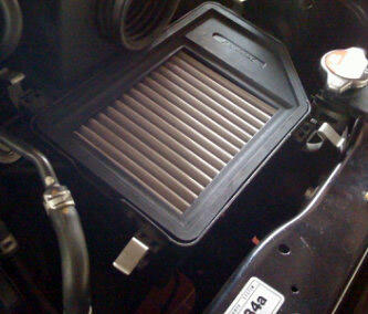 Ferrox Air Filter - Meningkatkan Akselerasi dan Power Kendaraan Anda
