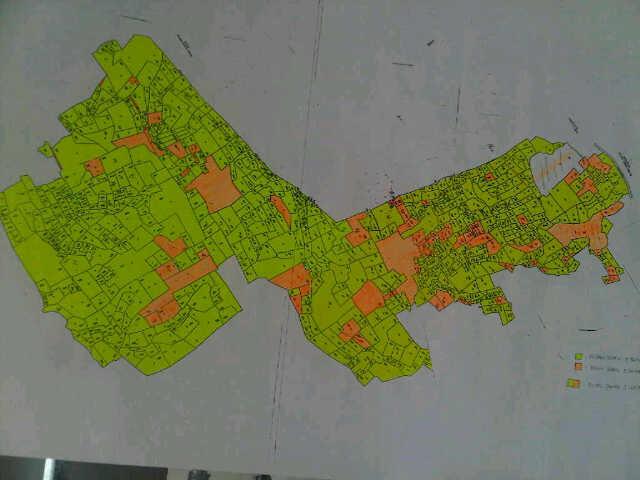 Jual Tanah 92 Ha Untuk Perumahan di Cisoka, Balaraja (MURAH!!!)