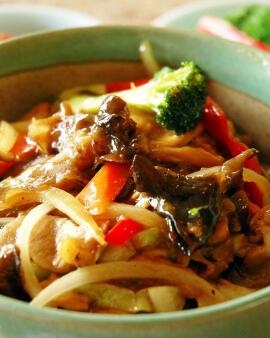 Mie !!! Makanan Asia Jadi Favorit Dunia.