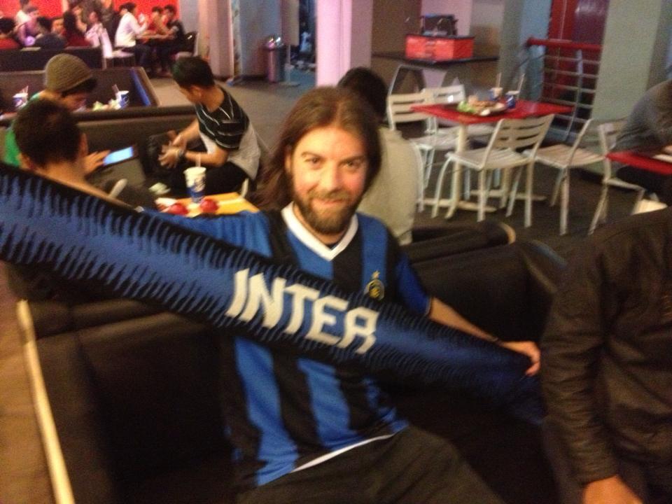 Fanatisme sepakbola Italia dan Indonesia