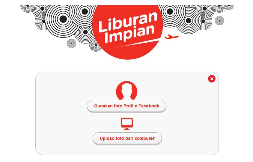 Liburan Virtual Cuma Modal Account Facebook (Wajib Coba!)