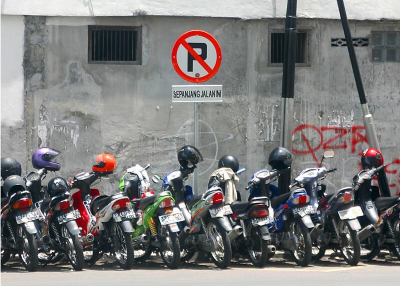 INDONESIA DI MATAKU