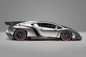 foto-foto New Lamborghini Veneno 2013
