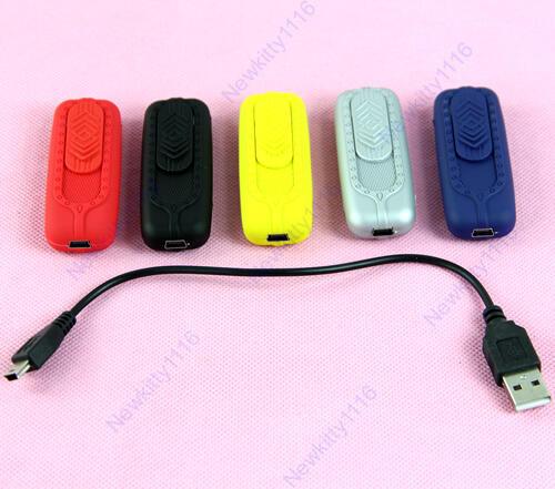 ◄ KOREK USB / LIGHTER USB - TANPA GAS !! ►