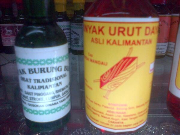 Soulvenir Kalimantan