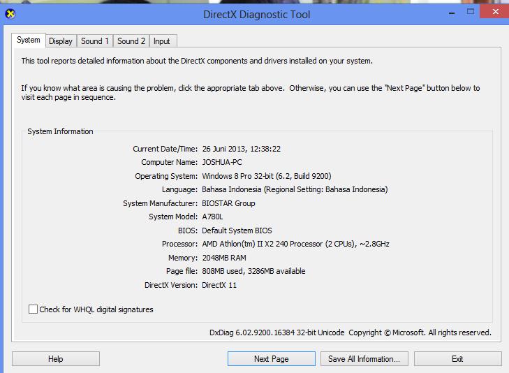 "Ask Monitor ""Generic non-pnp Monitor"" Ati Radeon 4600"