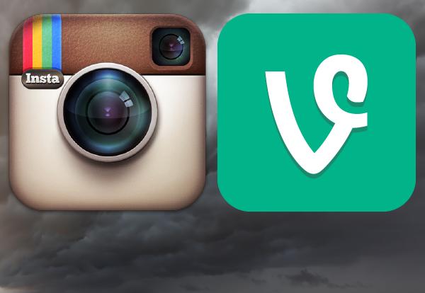 Perbedaan Instagram Video vs Vine