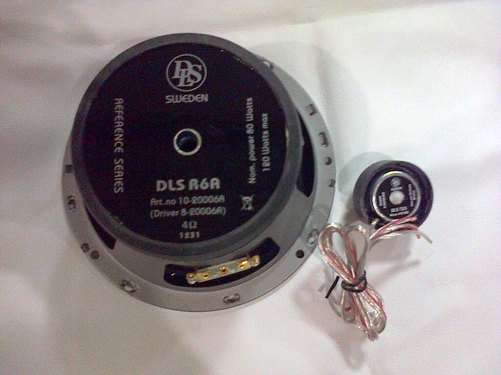 DLS R6A